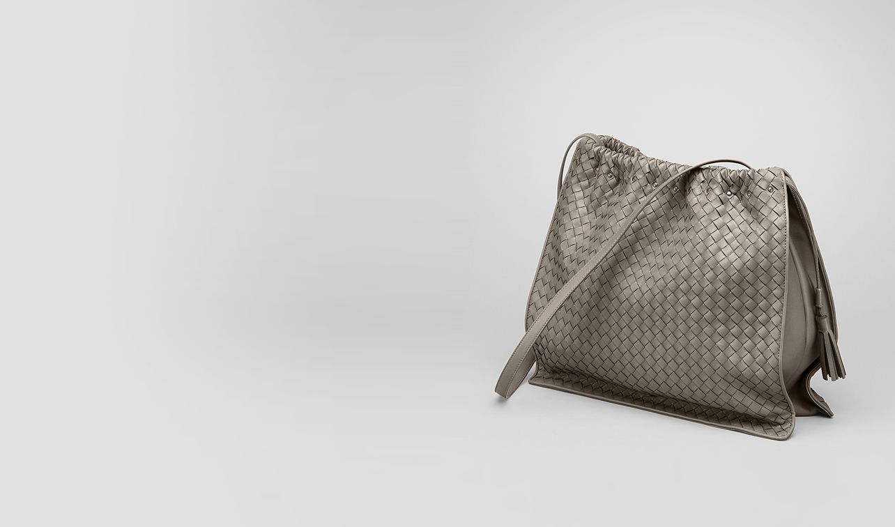 BOTTEGA VENETA Shoulder or hobo bag D Intrecciato Nappa Bag pl