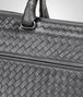 BOTTEGA VENETA BRIEFCASE IN ARDOISE INTRECCIATO CALF Business bag U ep