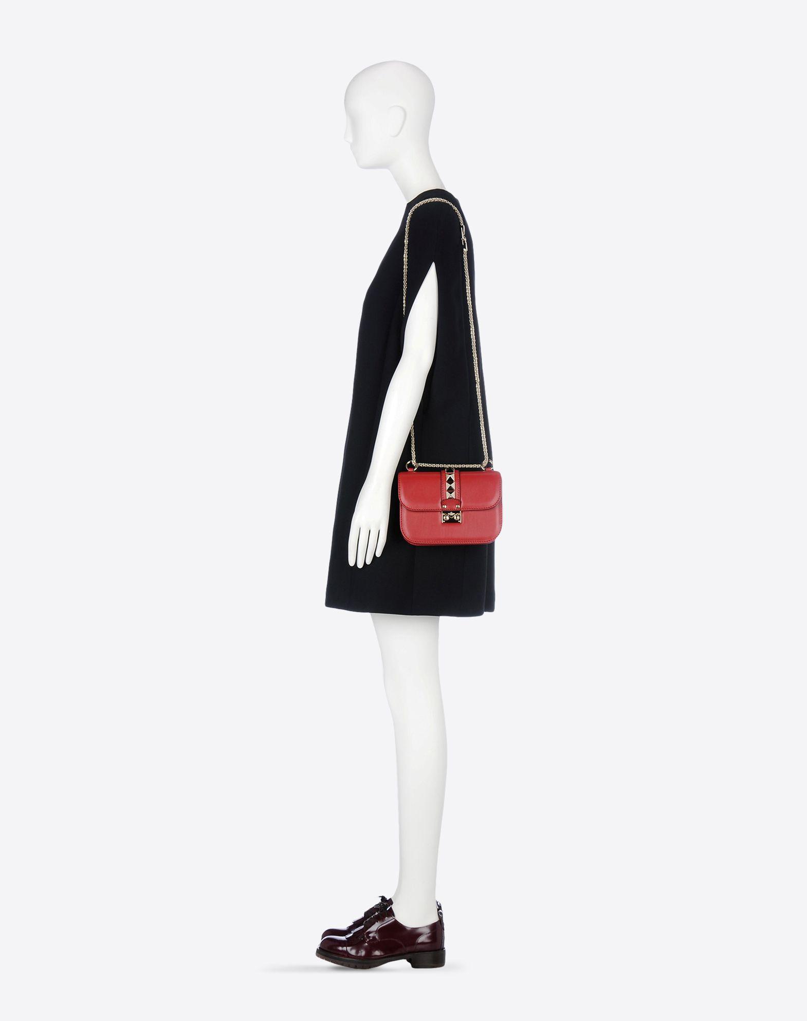 VALENTINO GARAVANI FWB00312-AVIT01 0RO Shoulder bag D a