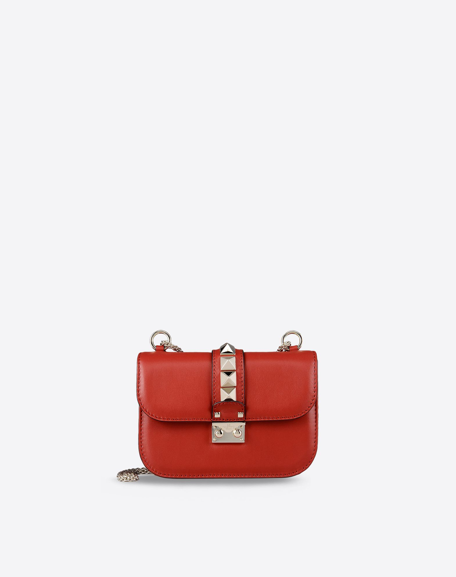 Valentino Garavani Small Chain Shoulder Bag, Shoulder Bags for ...