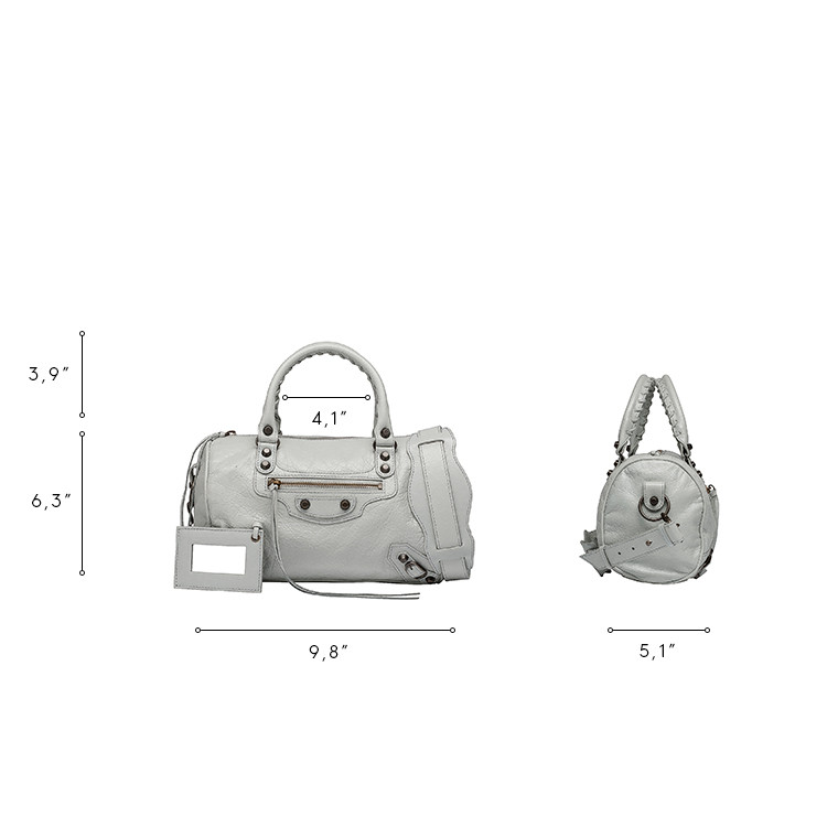 BALENCIAGA Cross body bag D Balenciaga Classic Mini Twiggy n