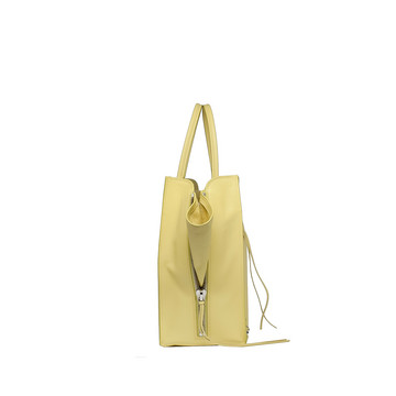 BALENCIAGA Shopper D Balenciaga Papier A4 Zip Around f