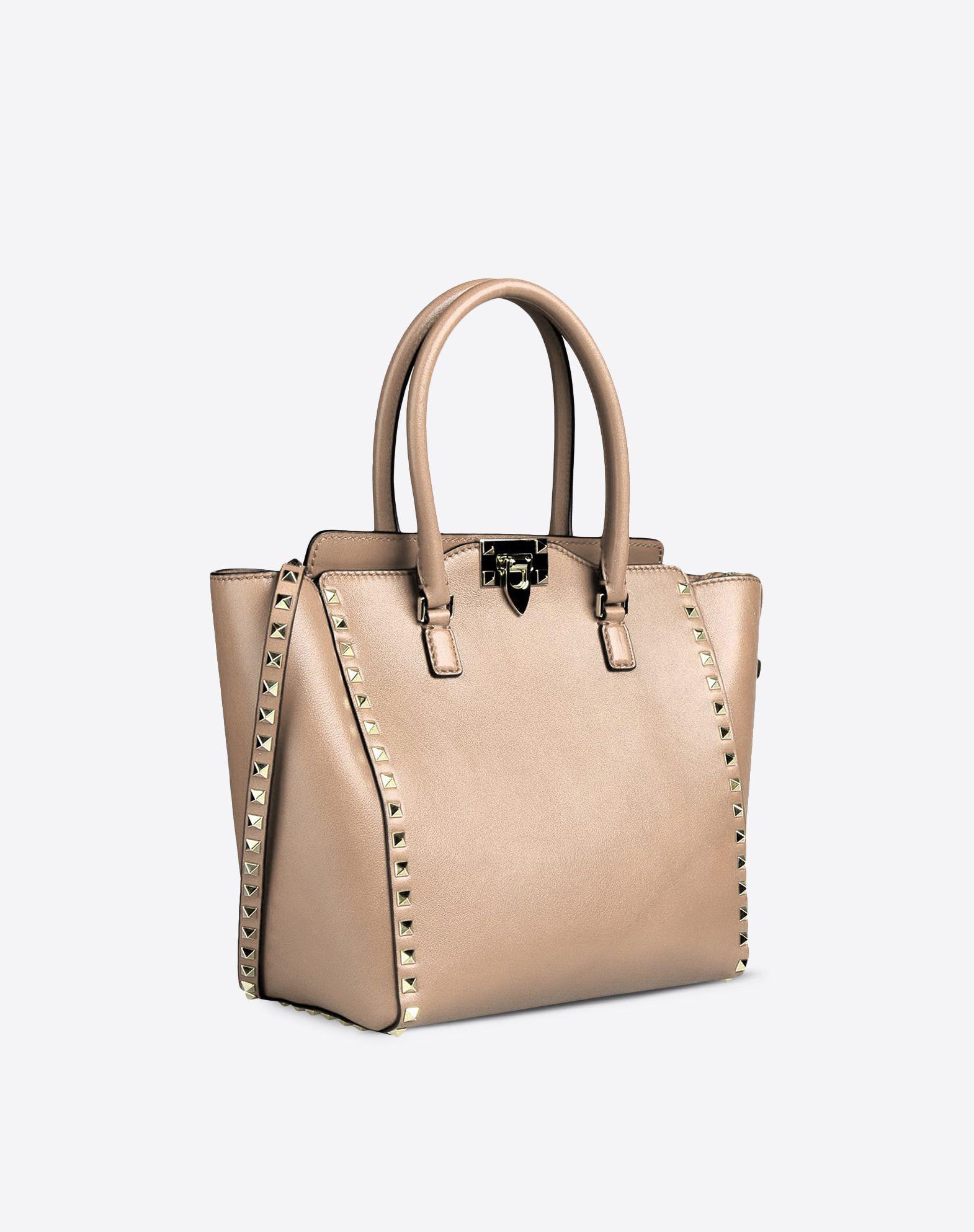 VALENTINO GARAVANI FWB00339ABOL01 Z83 Double handle bag D r
