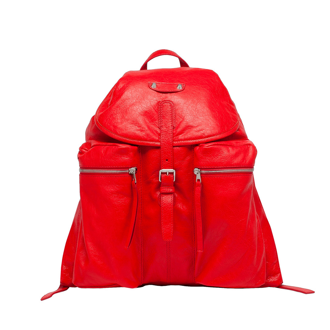 BALENCIAGA Balenciaga Traveller S Shoulder bag U f