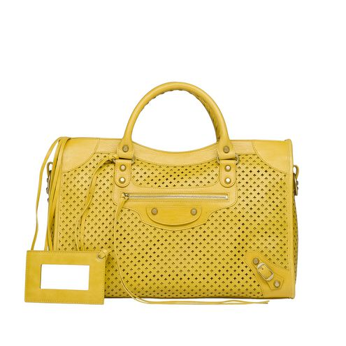 BALENCIAGA Top handle bag D Balenciaga City Cross f