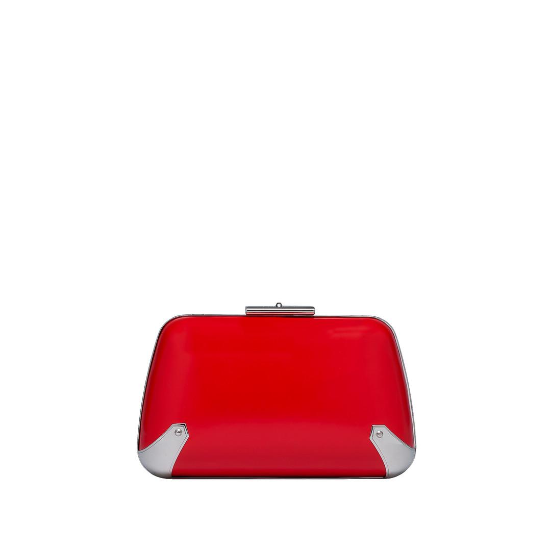 BALENCIAGA Balenciaga Minaudière Trapèze Shoulder bag D f