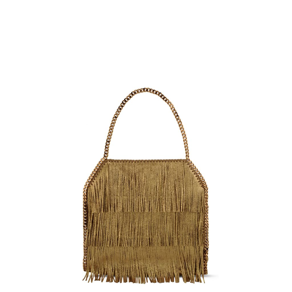 Falabella Small Tote con Nappine - STELLA MCCARTNEY