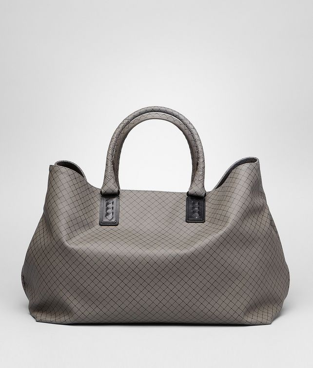 BOTTEGA VENETA Shadow Intrecciojet Large Tote Tote Bag U fp