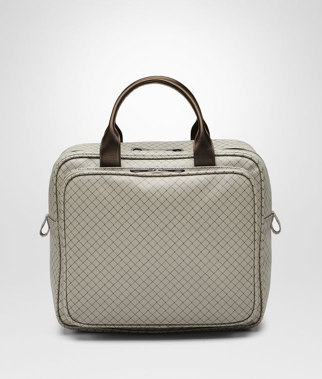 BOTTEGA VENETA Shopper mit Intrecciojet Gainsboro Shopper E fp