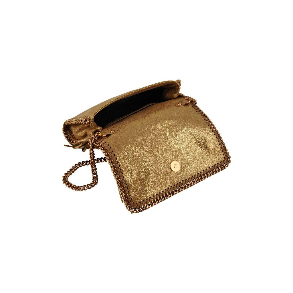 Falabella Tassel Cross Body Bag  - STELLA MCCARTNEY