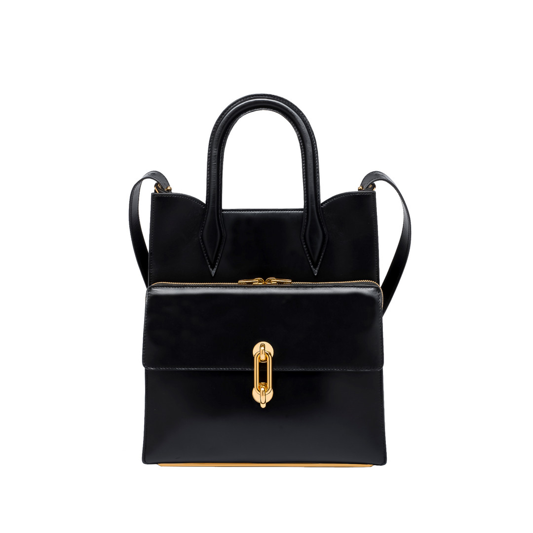 BALENCIAGA Balenciaga Maillon Tote Top handle bag D f