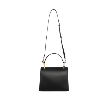 BALENCIAGA Top handle bag D Balenciaga Le Dix Cartable S f
