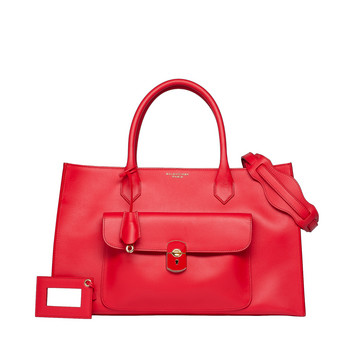 BALENCIAGA Top handle bag D Balenciaga Padlock Work S f
