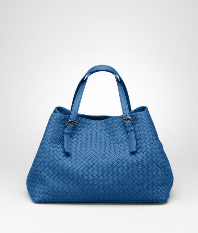 BOTTEGA VENETA Borsa Électrique in Intrecciato Nappa  Borsa Shopping D fp