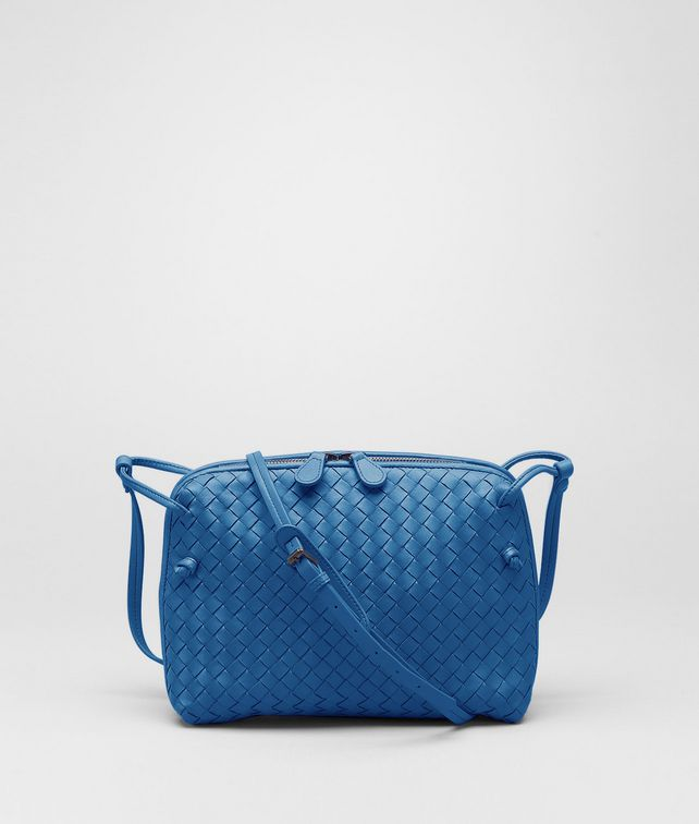 Bottega Veneta Électrique Intrecciato Na Cross Body Bag Crossbody Pickupinshipping Info