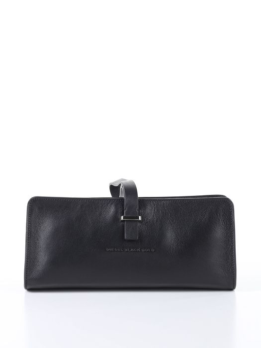 DIESEL BLACK GOLD FOUR-10 Sac pochette D a