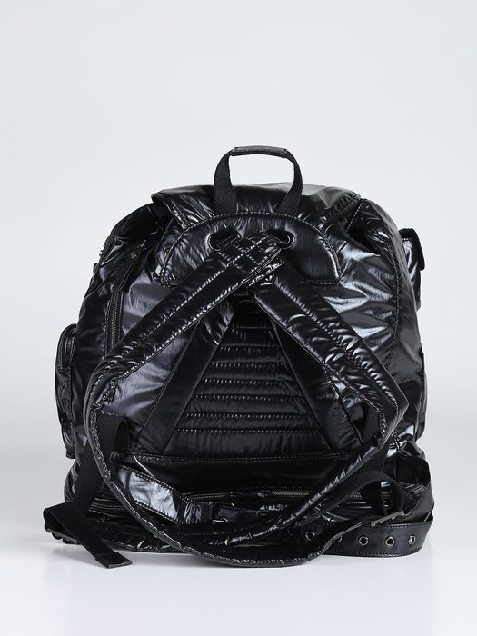 DIESEL FIXED GEAR Backpack D e