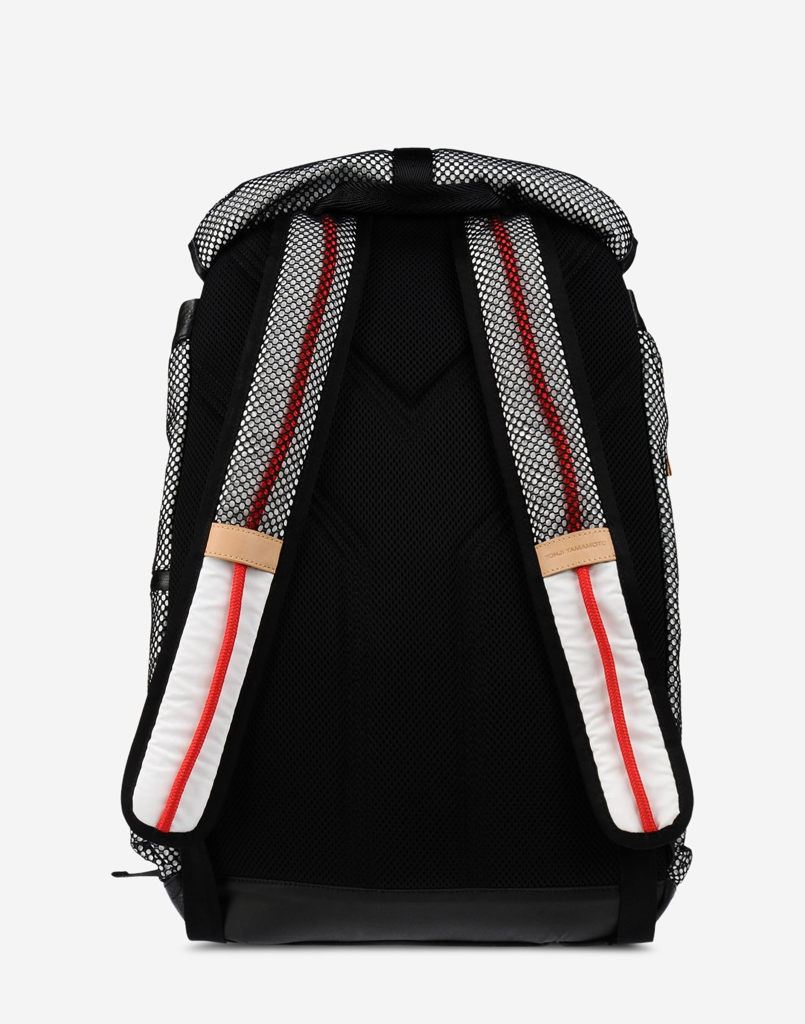 Y-3 FS Mesh Backpack BAGS man Y-3 adidas