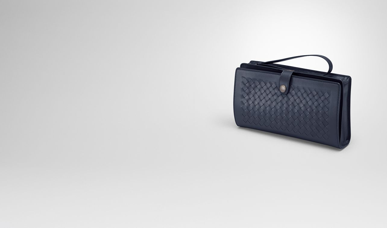 prusse intrecciato calf multi-functional case landing