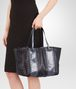 BOTTEGA VENETA MEDIUM TOTE BAG IN TOURMALINE NAPPA AND AYERS Tote Bag Woman ap