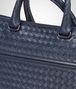 BOTTEGA VENETA BRIEFCASE IN PRUSSE INTRECCIATO CALF Business bag U ep