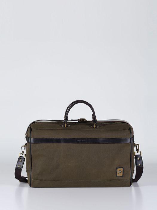 DIESEL GOWILD Travel Bag U f