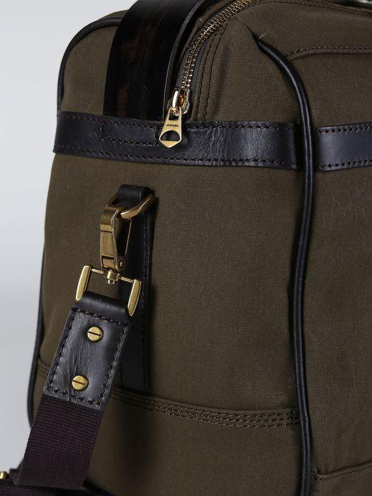 DIESEL GOWILD Travel Bag U r
