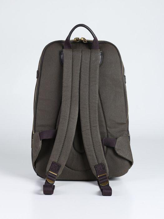 DIESEL LONGWAY Backpack U a