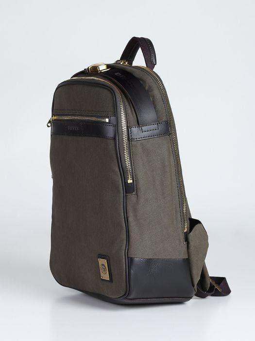 DIESEL LONGWAY Backpack U r