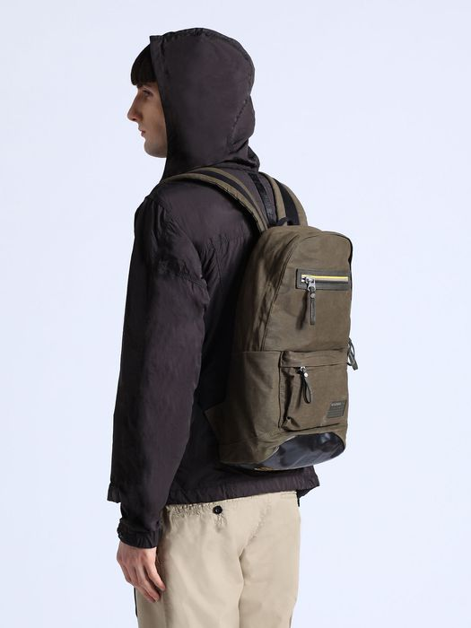 DIESEL CLUBBER Backpack U r