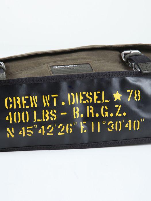 DIESEL MIXWING Crossbody Bag U b