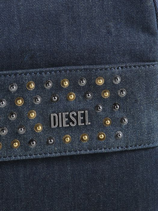 DIESEL DAWN Piccola pelletteria D d