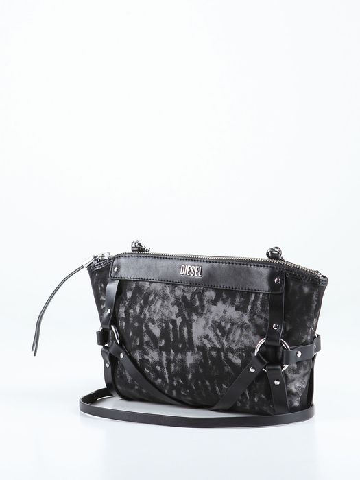 DIESEL BETTY CAGE Handbag D d