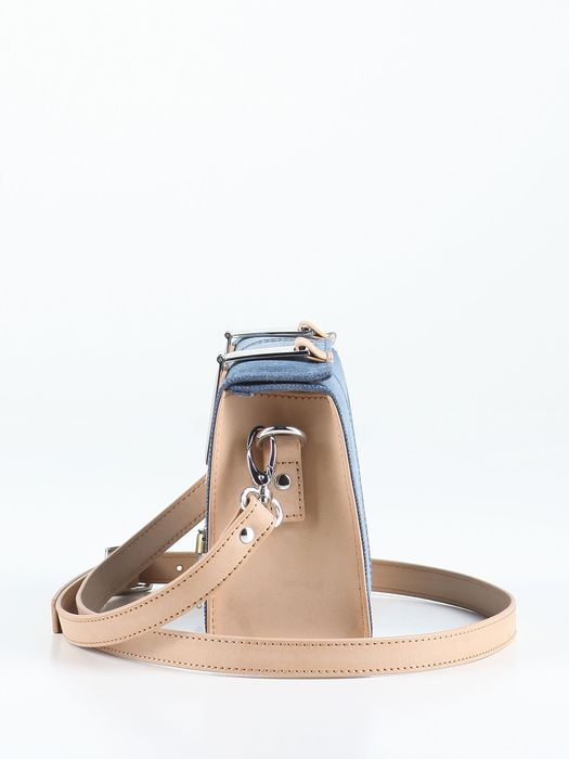 DIESEL HAND TO HAND Crossbody Bag D e