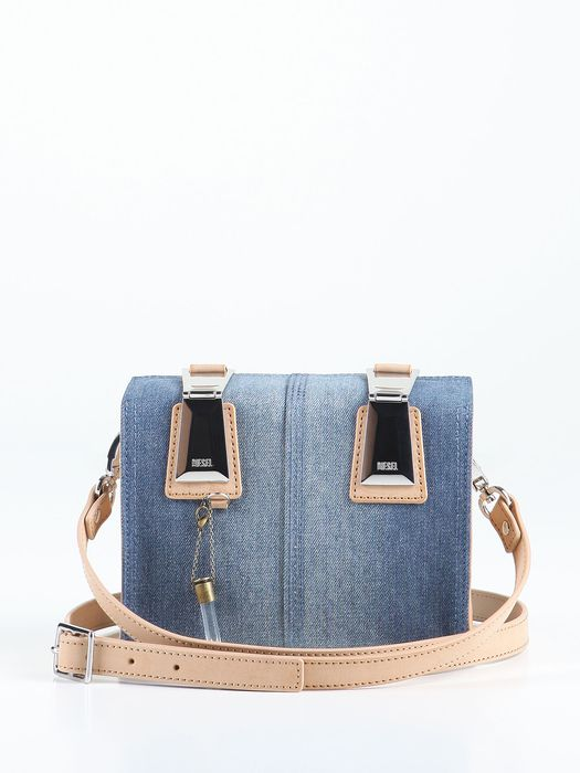 DIESEL HAND TO HAND Crossbody Bag D f