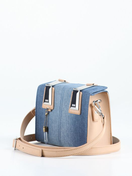 DIESEL HAND TO HAND Crossbody Bag D r