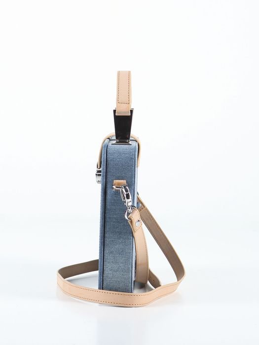 DIESEL BLOGGER Crossbody Bag D e