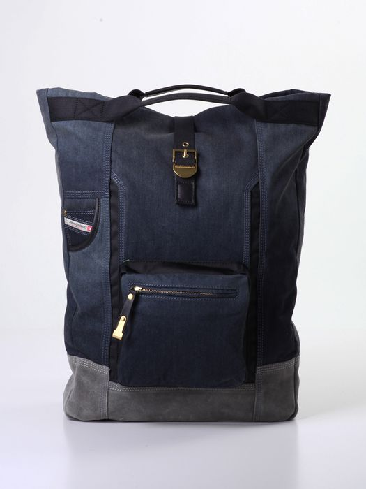 DIESEL RAILPACK Backpack U f