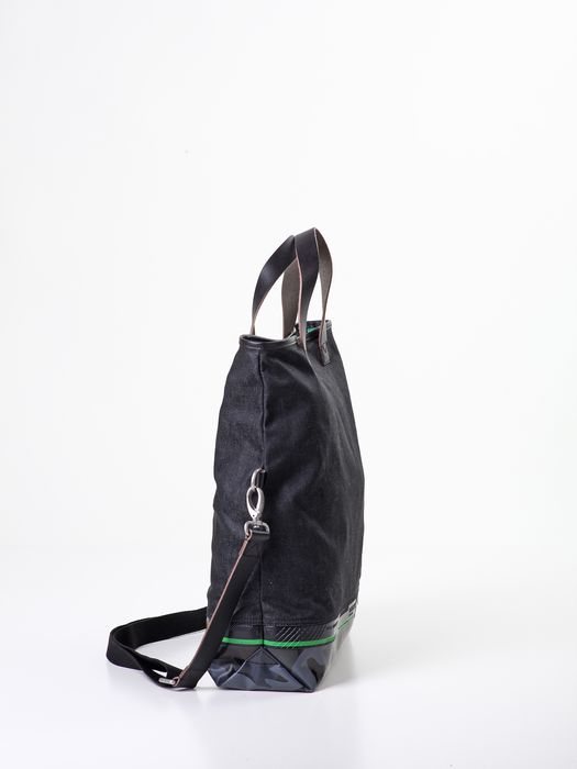 DIESEL HALF TWIST II Handbag U e