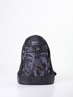 DIESEL NEW RIDE Mochila U f