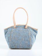 DIESEL SHEENN ZIP MEDIUM Handbag D a