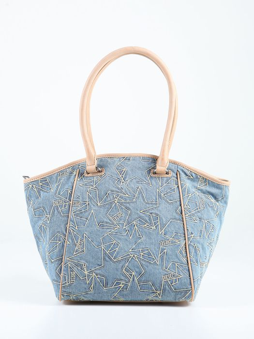 DIESEL SHEENN ZIP MEDIUM Handbag D f
