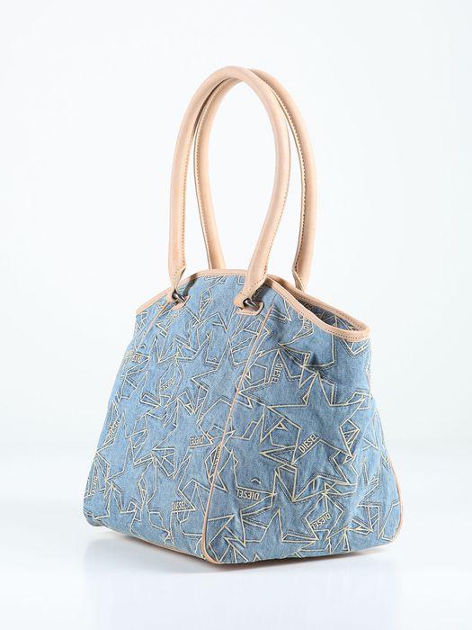 DIESEL SHEENN ZIP MEDIUM Handbag D r
