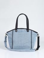 DIESEL SHEENN ZIP MEDIUM Bolso D a