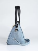 DIESEL SHEENN ZIP MEDIUM Bolso D e