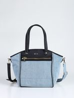 DIESEL SHEENN ZIP MEDIUM Handbag D f