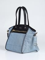 DIESEL SHEENN ZIP MEDIUM Bolso D r