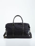 DIESEL TO TRIP Travel Bag U a