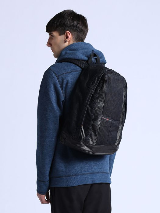 DIESEL BRAVE RIDE II Backpack U r