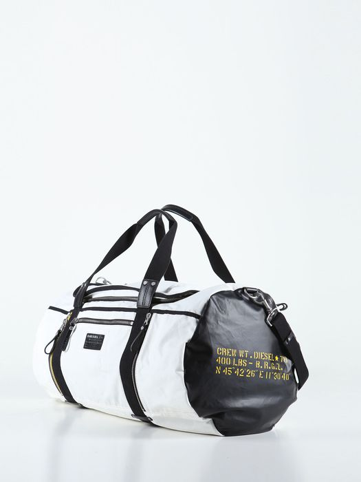 DIESEL D-JIMMY Travel Bag U r